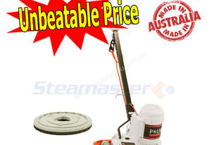 Sabrina Polivac C27 Rotary Floor Scrubber with Pad Holder