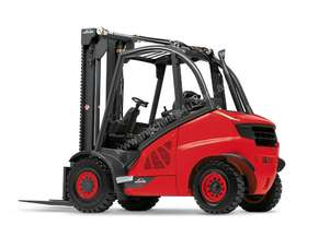 Linde Series 394 H40-H50 Engine Forklifts