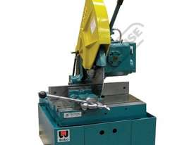 S400B Brobo Cold Saw 135 x 110mm Rectangle Capacity Dual Speed 21 / 42rpm - picture0' - Click to enlarge