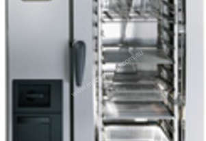 Rational 40 Tray Gas Combi Oven SCC5S202G