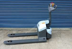 New Utilev 1.5ton Electric Hand Pallet Trucks