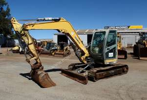 2013 Yanmar ViO80 Excavator *CONDITIONS APPLY*