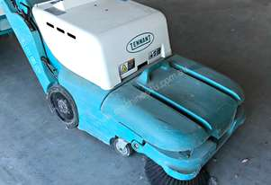 Tennant 6080 Walk Behind Sweeper