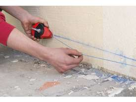 Sola Chalk Line with Red Chalk - picture2' - Click to enlarge