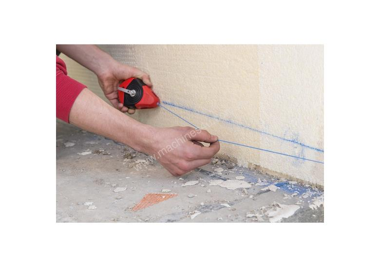 Sola Chalk Line with Red Chalk