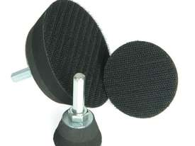 Velcro Sanding Pad - 100mm - picture1' - Click to enlarge