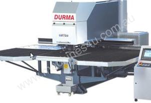 Durma FP/RP Series Punching Machine