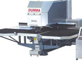 Durma FP/RP Series Punching Machine - picture0' - Click to enlarge