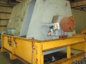 7500kw 10000 hp 10 pole 6600 v Synchronous Electric Motor - picture1' - Click to enlarge