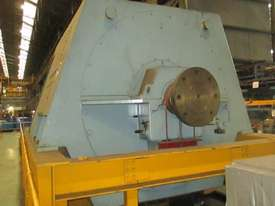 7500kw 10000 hp 10 pole 6600 v Synchronous Electric Motor - picture2' - Click to enlarge