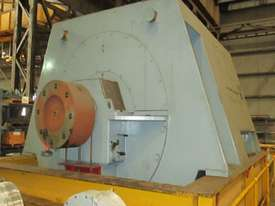 7500kw 10000 hp 10 pole 6600 v Synchronous Electric Motor - picture0' - Click to enlarge