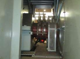 7500kw 10000 hp 10 pole 6600 v Synchronous Electric Motor - picture3' - Click to enlarge