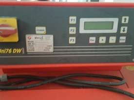 Shrink Wrap machine - picture2' - Click to enlarge