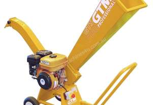 Crommelins Subaru 7.0hp Wood Chipper