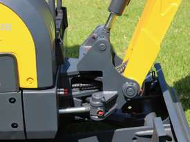 1.8t Mini Excavator 10 Piece Package Deal ** Only 1 unit left** - picture8' - Click to enlarge