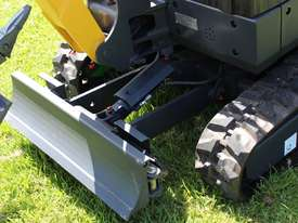 1.8t Mini Excavator 10 Piece Package Deal ** Only 1 unit left** - picture13' - Click to enlarge