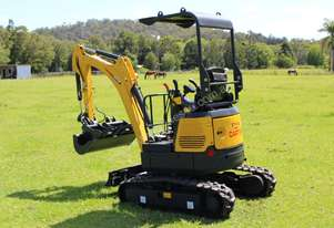 Carter 2018   CT16 Mini Digger