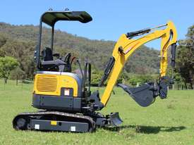 2018 Carter CT16 Mini Digger - picture2' - Click to enlarge