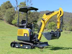 2018 Carter CT16 Mini Digger - picture3' - Click to enlarge