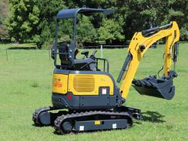 2018 Carter CT16 Mini Digger - picture9' - Click to enlarge