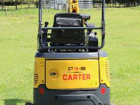 2018 Carter CT16 Mini Digger - picture10' - Click to enlarge