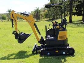 2018 Carter CT16 Mini Digger - picture11' - Click to enlarge