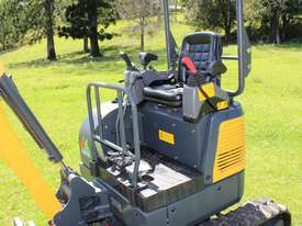 2018 Carter CT16 Mini Digger - picture12' - Click to enlarge