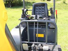 2018 Carter CT16 Mini Digger - picture16' - Click to enlarge