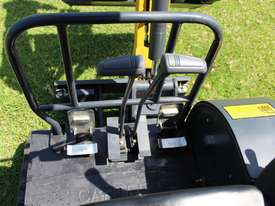 2018 Carter CT16 Mini Digger - picture19' - Click to enlarge