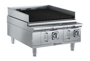 Electrolux Compact Line AGG24CEX Gas Char Grill