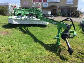 Samasz KDC300S Mower Conditioner Hay/Forage Equip - picture3' - Click to enlarge