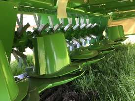 Samasz KDC300S Mower Conditioner Hay/Forage Equip - picture5' - Click to enlarge
