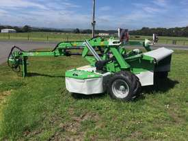 Samasz KDC300S Mower Conditioner Hay/Forage Equip - picture0' - Click to enlarge