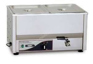 Roband BM2A Counter Top Bain Marie