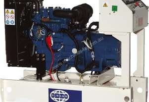Fg Wilson 11kVA   Single Phase