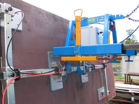 Forklift Unit - Lift , Tilt - picture10' - Click to enlarge