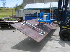 Forklift Unit - Lift , Tilt - picture2' - Click to enlarge