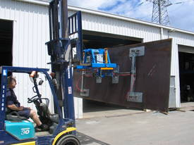 Forklift Unit - Lift , Tilt - picture3' - Click to enlarge