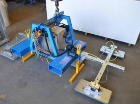 Forklift Unit - Lift , Tilt - picture13' - Click to enlarge