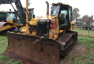 Caterpillar D6K Std Tracked-Dozer Dozer