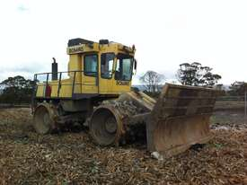 2001 Bomag 671 Landfill Compactor  - picture1' - Click to enlarge