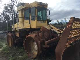 2001 Bomag 671 Landfill Compactor  - picture0' - Click to enlarge