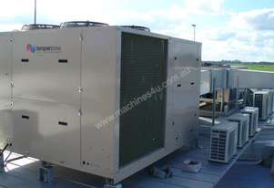 Temperzone Reverse Cycle Rooftop Packaged Air Conditioning unit