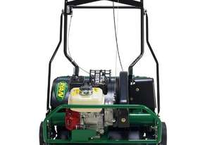 Ryan 26.5 Inch Lawnaire V Aerator With 3.5HP