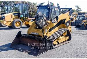 CATERPILLAR 289C2 Multi Terrain Loaders