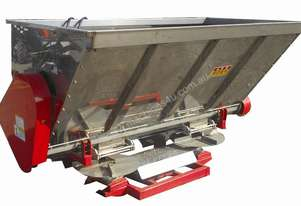 2018 IRIS IODD-1300A DOUBLE DISC HYDRAULIC DRIVEN MULTI SPREADER (1300L)