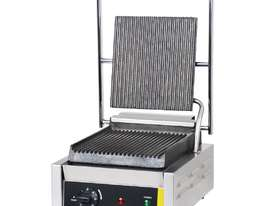 Apuro CD474-A - Bistro Contact Grill - picture0' - Click to enlarge
