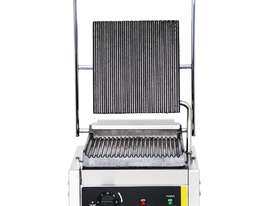 Apuro CD474-A - Bistro Contact Grill - picture1' - Click to enlarge