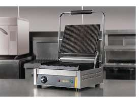 Apuro CD474-A - Bistro Contact Grill - picture2' - Click to enlarge