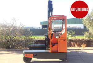 Refurbished Multi-Directional Forklift